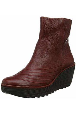 Fly London Women's YENI062FLY Chelsea Boots, ( 008)