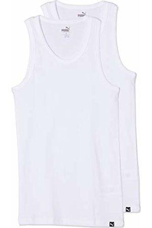 Puma Men's Basic 2p Tank Top Vest, ( 300)