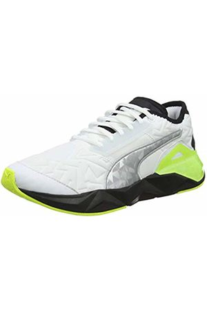 Puma Women's Cell Plasmic Fluo WN's Fitness Shoes, - Alert 02