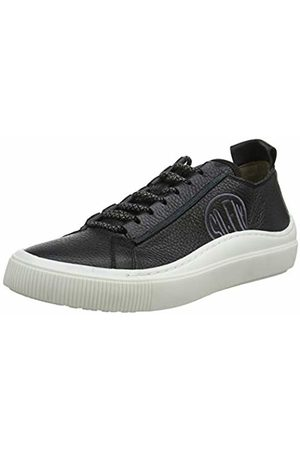 Fly London Men's SATE384FLY Trainers, ( Sole) 000