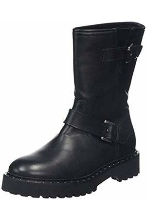 Marc O' Polo Women Cowboy & Biker Boots - Women's 90714786001100 Biker Boots, ( 990)