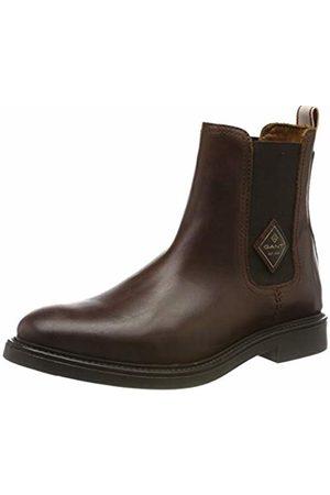 GANT Women's Ashley Chelsea Boots, (Sienna G408)