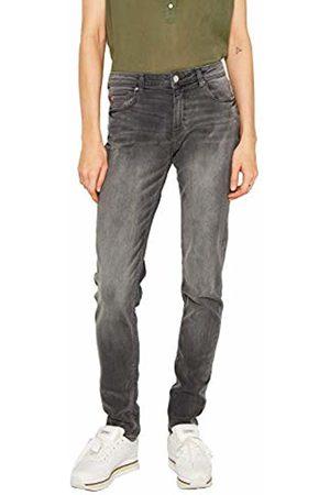 Esprit Women's 079ee1b012 Boyfriend Jeans, ( Medium Wash 922)