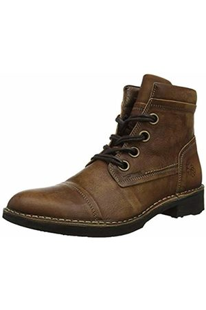 Fly London Men's RIZE976FLY Classic Boots, (Tan 001)