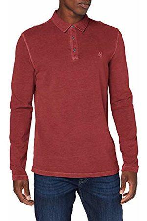 Marc O' Polo Men's 928223655052 Polo Shirt, (Biking 353)