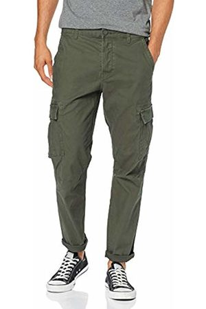 Only & Sons NOS Men's Onsaged Cargo Pk 3720 Noos Trouser, Forest Night