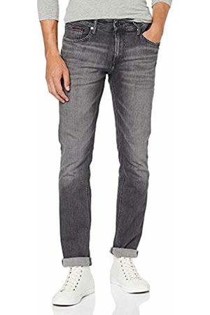 Tommy Hilfiger Men's Slim Scanton Astngy Jeans, (Austin Str 911)