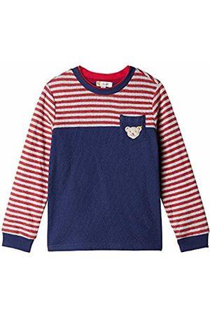 Steiff Baby Boys' T-Shirt Langarm Long Sleeve Top