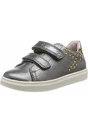 Pablosky Unisex Kids' 279655 Low-Top Sneakers, Gris