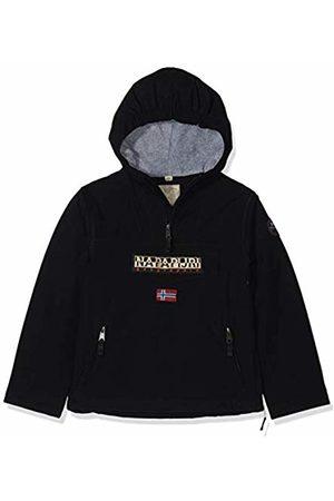 Napapijri Boy's K Rainforest Pkt Jacket, ( 041)