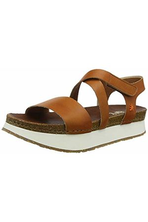Art 0587 Mojave Mykonos, Women's Open Toe Sandals, (Cuero)