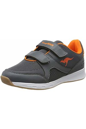KangaROOS Unisex Kids' Courty V Multisport Indoor Shoes
