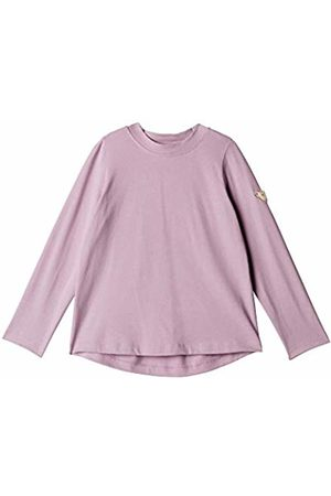 Steiff Girl's T-Shirt Langarm Long Sleeve Top