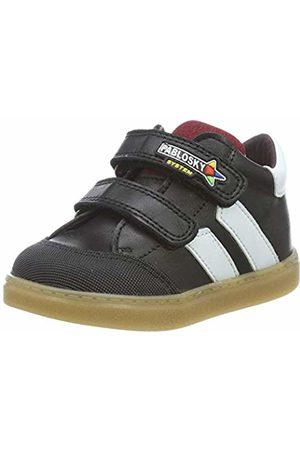 Pablosky Baby Boys' 64115 Slippers, Negro