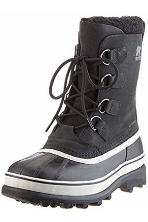 sorel Men's Caribou Snow Boots, ( , Dark STO 016)