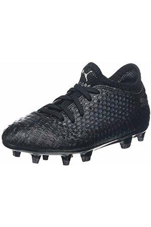 Puma Unisex Kid's Future 4.4 FG Jr Football Boots, Aged 02