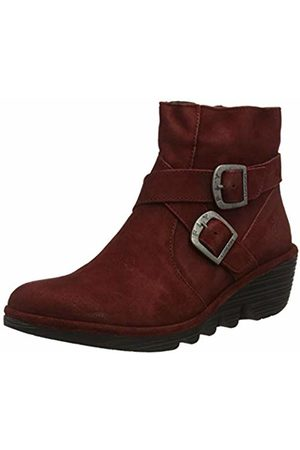 Fly London Women's PERZ914FLY Ankle Boots, ( 012)