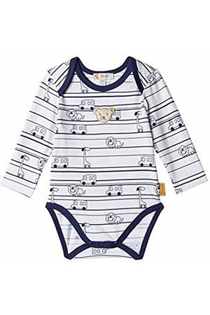 Steiff Baby Boys' Body Shaping Bodysuit, (Bright 1000)
