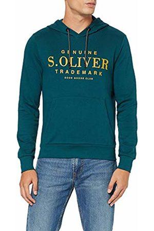 s.Oliver Men's 03.899.41.5228 Sweatshirt