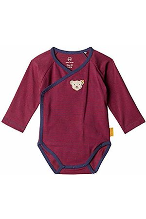 Steiff Baby Boys' Body Shaping Bodysuit, (Tango 4008)
