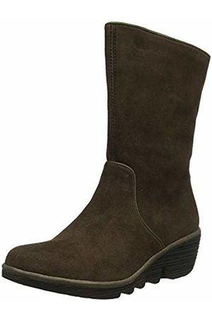 Fly London Women's PONO089FLY Ankle Boots, ( 001)