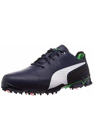 Puma Men's Ignite PROADAPT X Golf Shoes, (Peacoat 01)