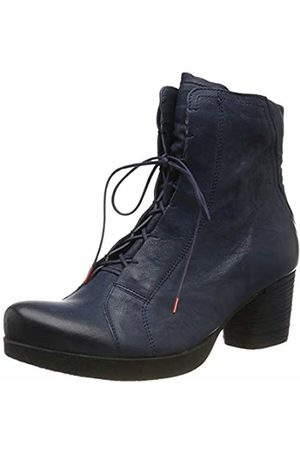 Think! Women's Drawi_585236 Ankle Boots, ((Navy 83)