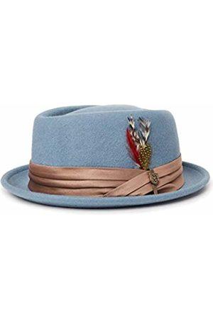 Brixton Stout Pork Pie Unisex Headwear, Unisex, 00036