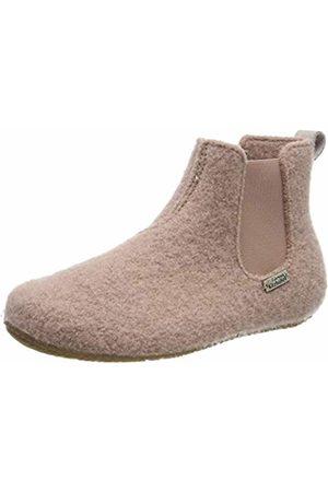 Living Kitzbühel Girls' Chelsea Boot Hi-Top Slippers