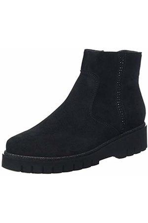 ARA Women's Jackson 1216442 Ankle Boots
