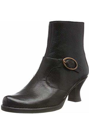 Neosens Women's S649 Dakota /Rococo Ankle Boots