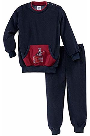 Calida Baby Boys' Toddlers Rockstar Pyjama Set