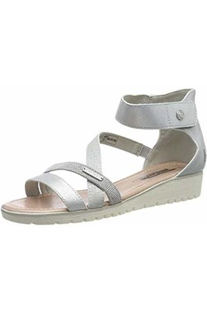 Bruno Banani Women's 282 165 Ankle Strap Sandals, 915