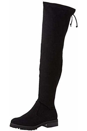 Buffalo Women's Flory Overknee Boots, ( 001)