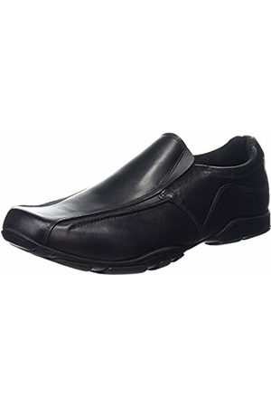Hush Puppies Boys' Bespoke SNR Loafers