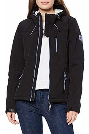 Superdry Women's Winter Hooded Windtrekker Jacket, ( A)