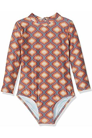 March Baby Girls' Kids Kelia Swimsuit