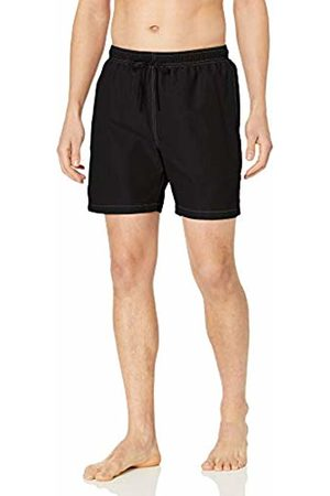 "28 Palms Men Swim Shorts - 6"" Inseam Swim Trunk"