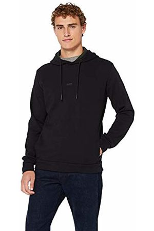 HUGO BOSS Men's Wmac Sweatshirt, ( 001)