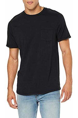 Jack & Jones Premium Men's JPRFRANCIS BLA. TEE SS Crew Neck T-Shirt, ( Fit:Slim FIT)
