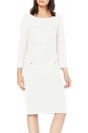 Esprit Collection Women's 089eo1e009 Dress, ( 110)