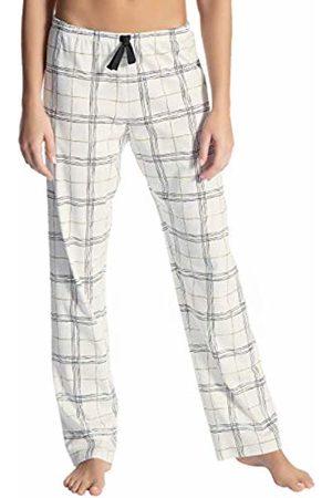 Calida Women's Favourites Trend 4 Pyjama Bottoms, (Star 910)