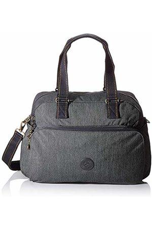 Kipling PEPPERY Travel Bag 45 cm 21 Litre Black Indigo