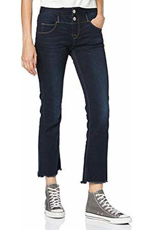 Herrlicher Women's Baby Cropped Slim Jeans