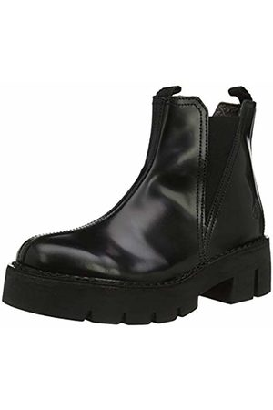 Fly London Women's BACO008FLY Chelsea Boots, ( 000)