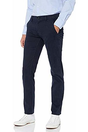 HUGO BOSS Men's Schino-Slim D Trouser, (Dark 404)