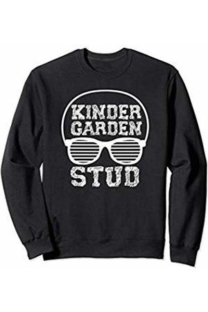 Back To School Shirt Co. Kids Kindergarten Stud T-Shirt Funny Back To School Gift Sweatshirt