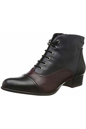 Tamaris Women's 1-1-25100-23 Ankle Boots
