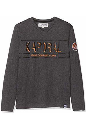 Kaporal 5 Boys' BRAKA T - Shirt, B12 Dargrm