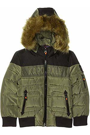 Kaporal 5 Boys' BAMIR Blazer, B62 Army